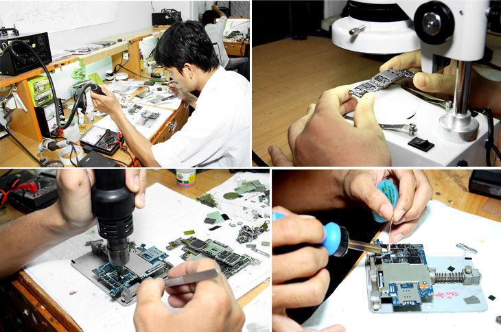 Có nên học nghề sửa chữa điện thoại trong năm 2019 này không? - Viễn Thông  Trung Hậu
